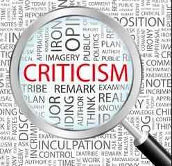 --> Criticism | Κείμενα ---